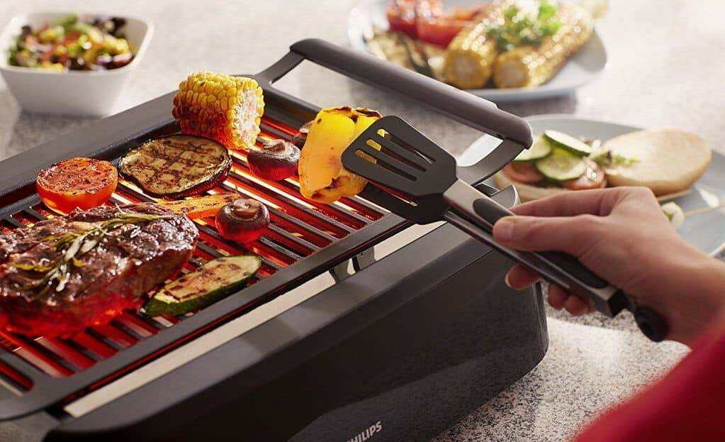 Top 5 Best Indoor Grill Review