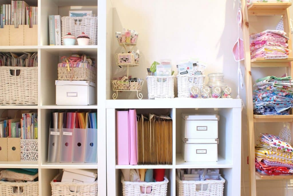 Top Tips for Family Home Organisation