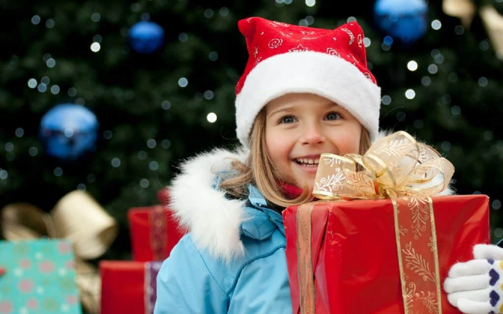Top 5 Best Christmas Gifts for Kids