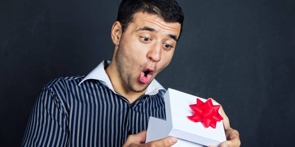 Top 5 Best Birthday Gift Ideas for Him