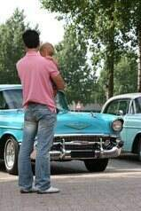 reason why first time parents buy cars