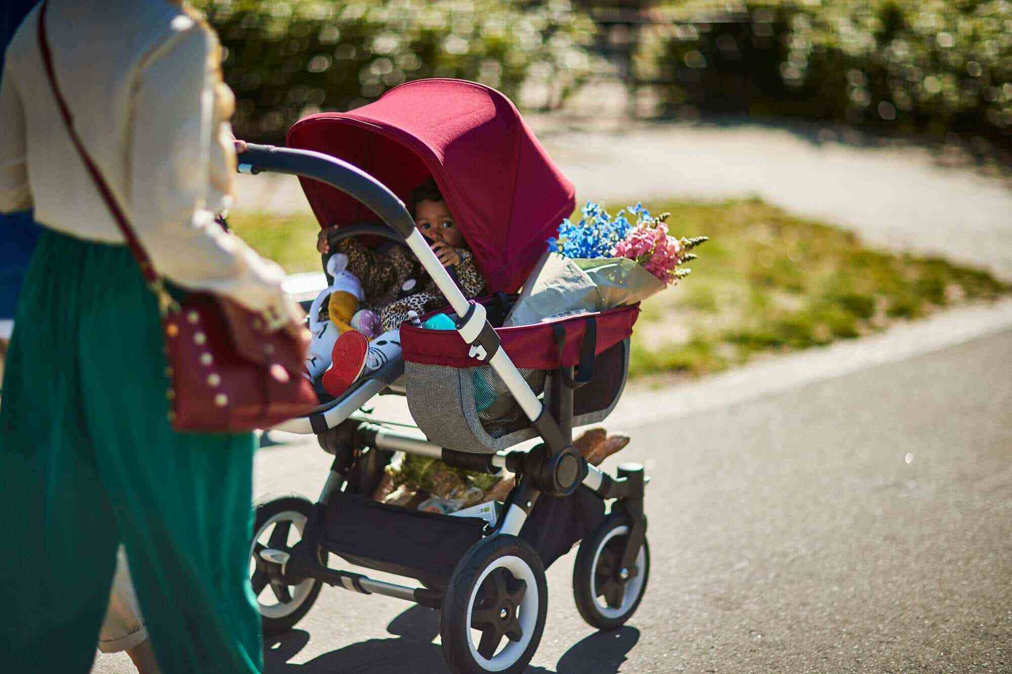 Top 5 Best Bugaboo Strollers Review