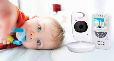 Best Baby Video Monitor Buying Guide