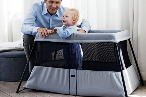 Best Travel Cot for Babies Buying Guide
