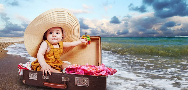 Top 5 Best Travel Gear for Toddlers