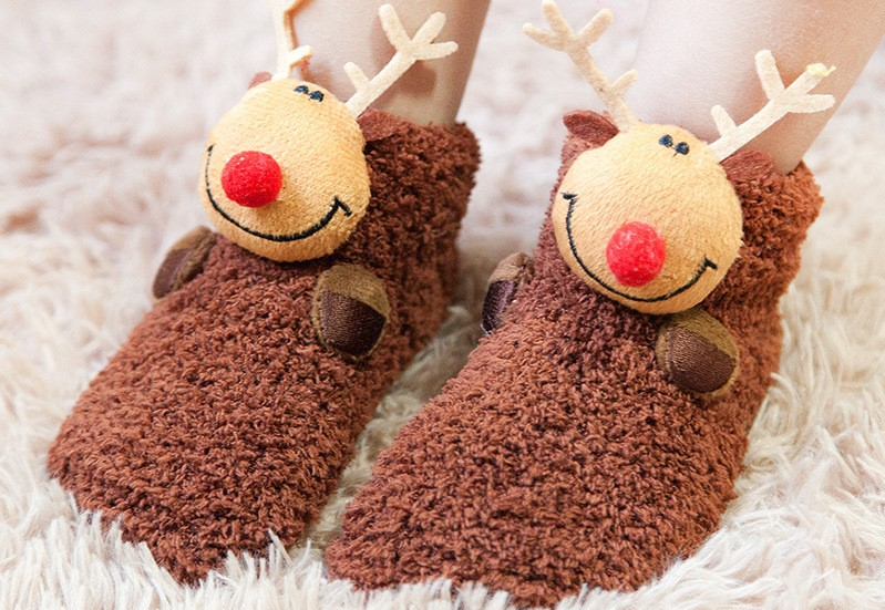 Top 5 Best Winter Socks for Babies