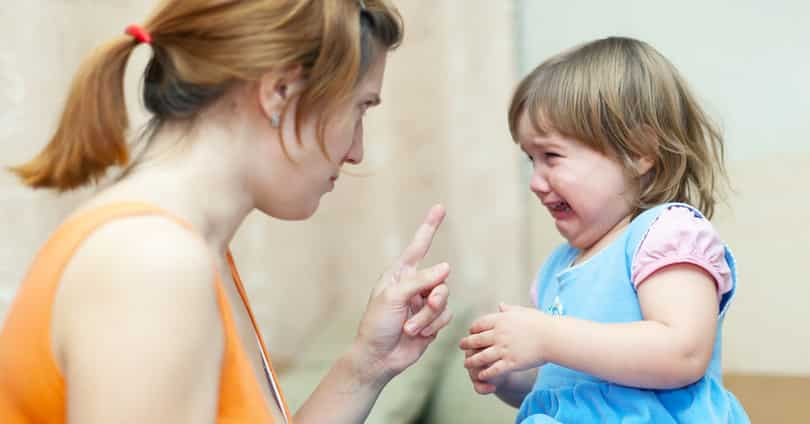 Ultimate Guide to Disciplining Your Toddler