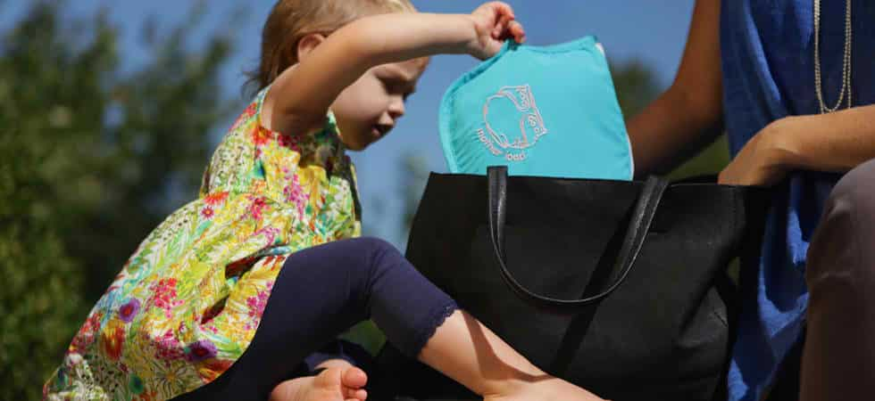Top 5 Best Baby Changing Bags